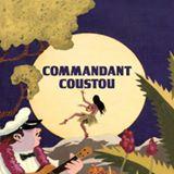 Commandant Coustou Logo