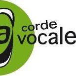 LA CORDE VOCALE Logo
