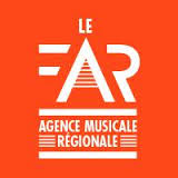 le FAR logo orange