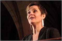Stage de Formation Vocale avec Angélique Leterrier